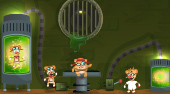 Sewer Escape-