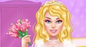 Barbie Wedding Make Up