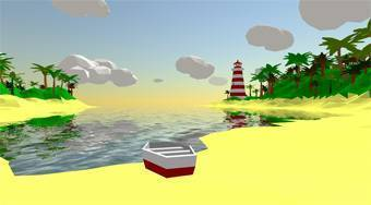 Treasure Hunt 3D