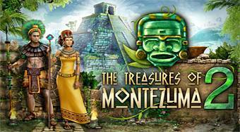 Treasures of Montezuma 2 - Full Edition