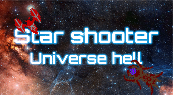 Star Shooter Universe Hell