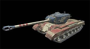 World of Tanks Armor Viewer