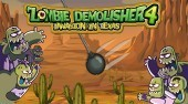 Zombie Demolisher 4