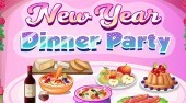New Year Dinner Party