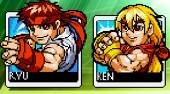 Super Pocket Fighter Adventure