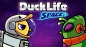 Duck Life 4: Space