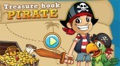 Treasure Hook Pirate