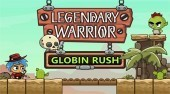 Legendary Warrior Goblin Rush