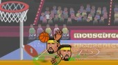 Sport Heads Basketball