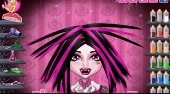 Monster High Echthaarschnitte