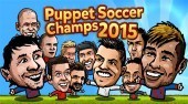 Puppet Soccer Champs 2015