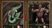 Battle Card Epic 2