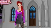 Fashion Studio: Gothic