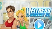 Fitness Workout XL