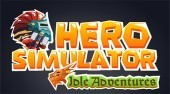Hero Simulator Idle Adventures