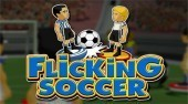 Flicking Soccer