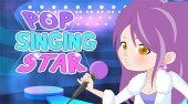 Pop Singing Star