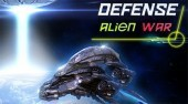 Defense Alien Wars