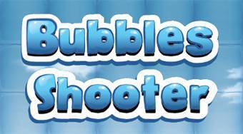 Bubbles Shooter Html5