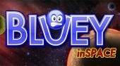 Bluey in Space