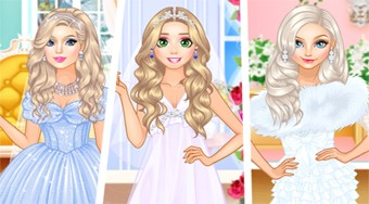 Wedding Style Cinderella vs Rapunzel vs Elsa