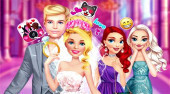 Barbie Wedding Fun