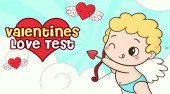 Valentines Love Test