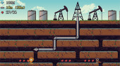 Driller: The New Fields
