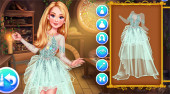Princesses Enchanted Fairy Looks